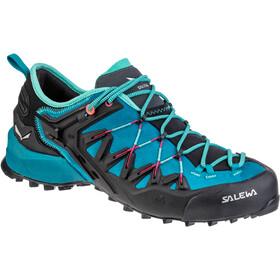 SALEWA Wildfire Edge Shoes Dam malta/vivacious